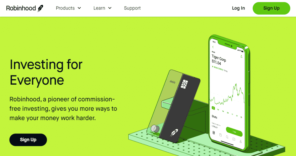 cryptogeeks.org robinhood