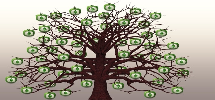 Read more about the article 11 Low-Hanging Passive Income Ideas + 3 Steps To Passive Wealth