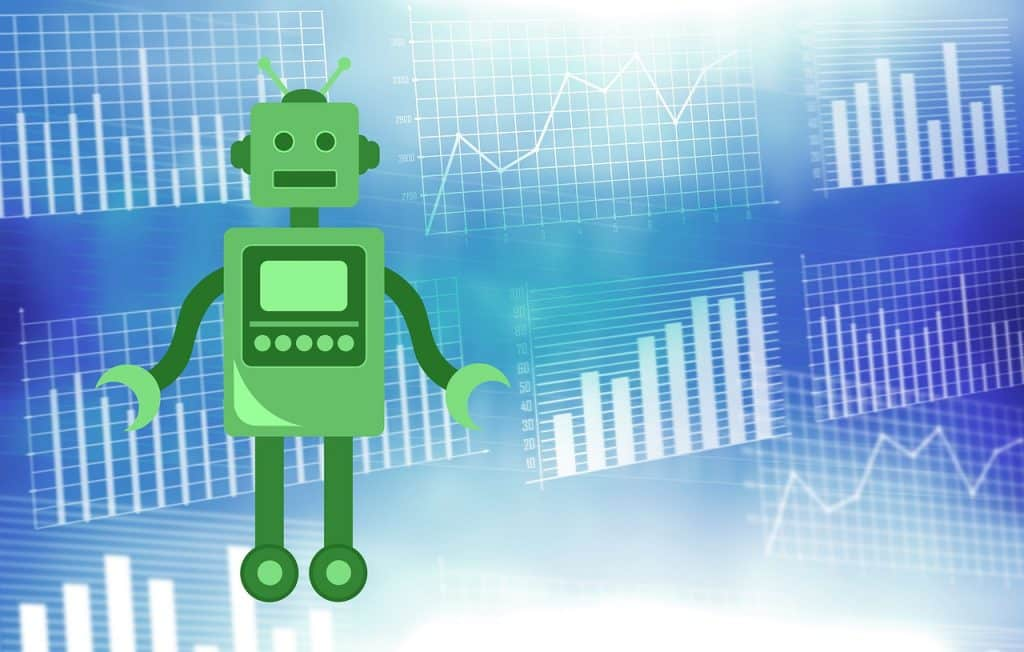robo investment applications
