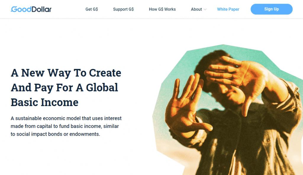 crypto ubi platforms - how to earn free crypto
