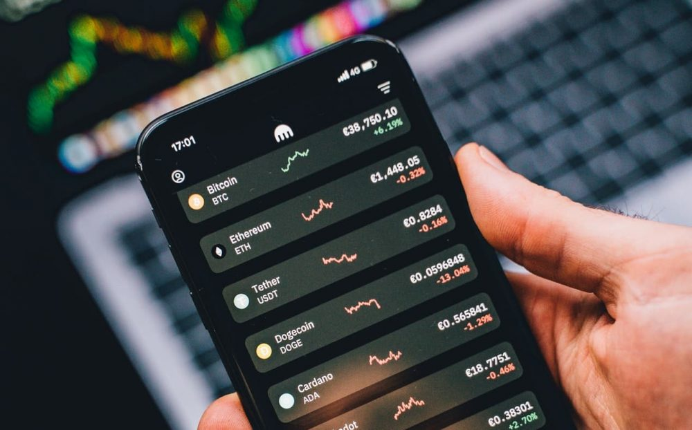 image of crypto app - Best crypto platforms for earning Ethereum